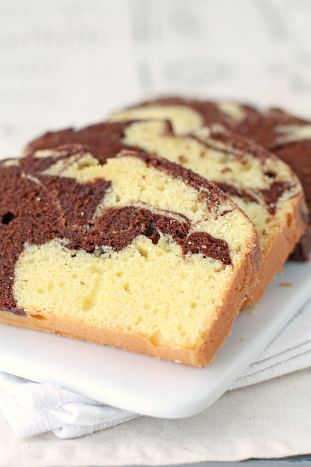 Easy Loaf Cake Recipes