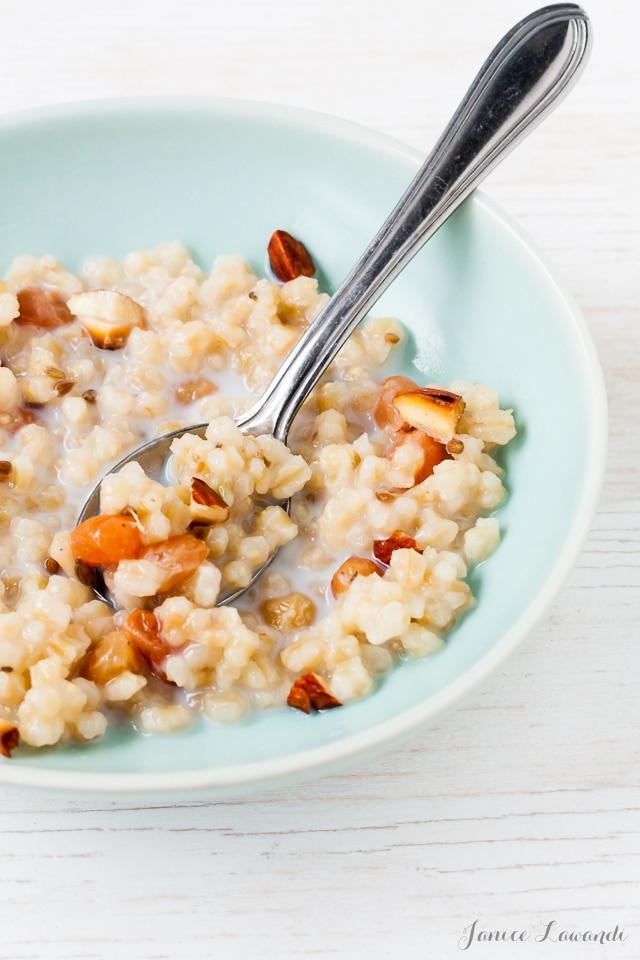 Belila_breakfast grains