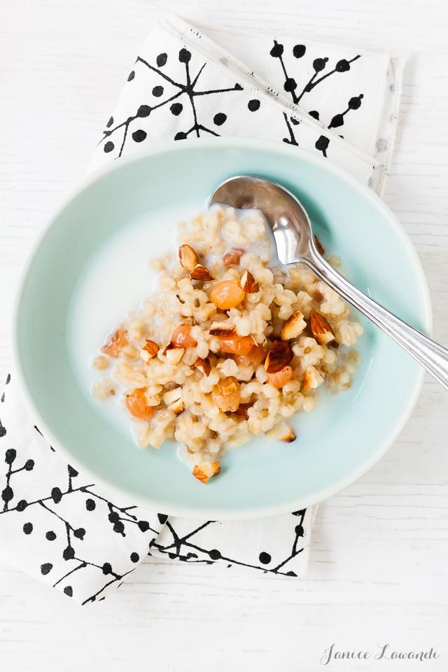 Belila_breakfast