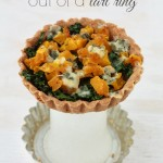 How to remove tart from pan