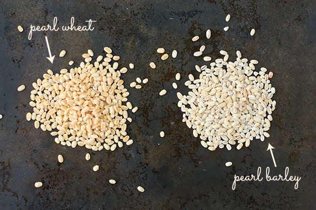 pearl wheat vs pearl barley | kitchen heals soul