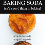 Everything you need to know about baking soda in baking