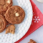 Stewie's ginger cookies from Trish Magwood's new book