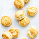 How to make homemade butter biscuits: it's as easy as 1-2-3