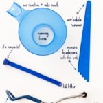 A handy tool kit for making preserves & a giveaway from Bernardin