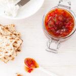 Jalapeño jam recipe (no pectin)