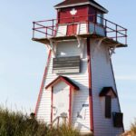 I'm dreaming of   Prince Edward Island by the sea
