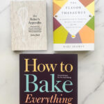 3 baking reference books you should own