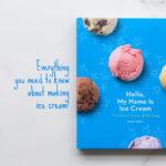 Popcorn ice cream | Hello, My Name is Ice Cream