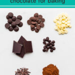 The complete guide to the different chocolate types