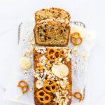 Christina Tosi's compost pound cake