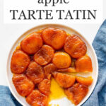 How to make an apple tarte tatin