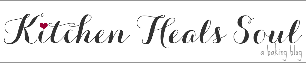Kitchen Heals Soul logo